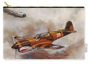 The Flying Tigers Carry-all Pouch