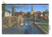 The Ford At Eynsford Kent Carry-all Pouch