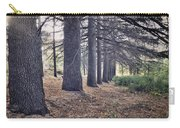 The Forest Of A Thousand Stories Carry-all Pouch