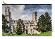 The Forgotten Abbey 2 Carry-all Pouch