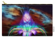The Fountain Of Life Carry-all Pouch