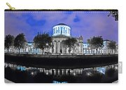 The Four Courts 5 - Dublin Ireland Carry-all Pouch