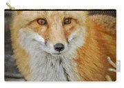 The Fox 8 Carry-all Pouch
