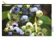 The Freshest Blueberries Carry-all Pouch