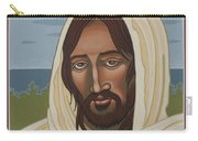 The Galilean Jesus 266 Carry-all Pouch