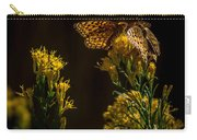 The Game Of Nature Carry-all Pouch