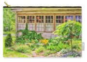 The Garden At Juniata Crossings Carry-all Pouch
