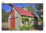The Garden Barn Carry-all Pouch