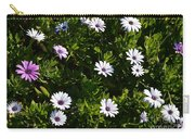 The Garden Carry-all Pouch by Laurie Lundquist