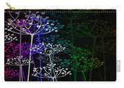 The Garden Of Your Mind Rainbow 1 Carry-all Pouch