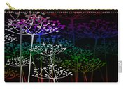 The Garden Of Your Mind Rainbow 2 Carry-all Pouch