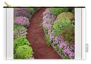 The Garden Poster Carry-all Pouch