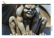 The Gargoyle  Carry-all Pouch