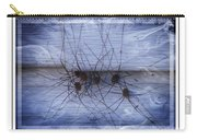 The Gathering - Long Leg Spiders Carry-all Pouch
