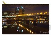 The Gay Street Bridge Carry-all Pouch