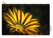 The Gazania Carry-all Pouch
