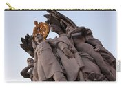 General George Meade Memorial -- The Front Carry-all Pouch