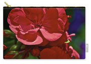 The Geraniums Carry-all Pouch