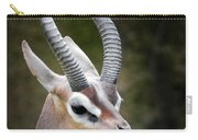 The Gerenuk Carry-all Pouch