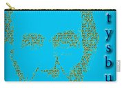 The Gettysburg Address 150th Anniversary  Carry-all Pouch