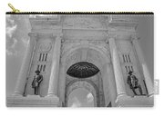 The Gettysburg Pennsylvania State Memorial  3 Carry-all Pouch