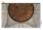 The Gettysburg Pennsylvania State Memorial  4 Carry-all Pouch