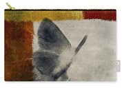 The Giant Butterfly And The Moon - S09-22cbrt Carry-all Pouch