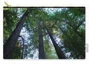 The Giant Redwoods I Carry-all Pouch