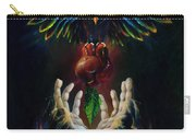 The Gift Carry-all Pouch by Kd Neeley