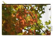 The Glory Of Autumn Carry-all Pouch