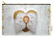 The Goddess Of The Golden Temple Carry-all Pouch