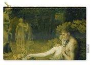 The Golden Age, 1897-98 Carry-all Pouch