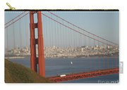 The Golden Gate Carry-all Pouch