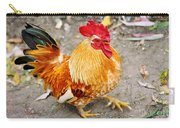 The Golden Rooster Carry-all Pouch