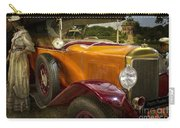 The Golden Twenties Carry-all Pouch