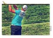 The Golf Swing Carry-all Pouch