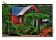 The Good Life Carry-all Pouch by Lois Bryan