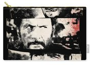 The Good The Bad And The Ugly Carry-all Pouch
