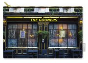 The Gooners Pub Carry-all Pouch