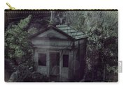 The Gothic Cemetery Carry-all Pouch