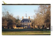 The Governor's Palace Carry-all Pouch