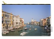 The Grand Canal, Venice Carry-all Pouch