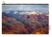 The Grand Canyon After The Storm Carry-all Pouch