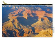 The Grand Canyon From Outer Space Carry-all Pouch