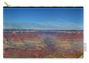 The Grand Grand Canyon Carry-all Pouch