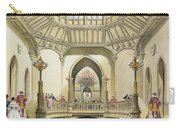 The Grand Staircase, Windsor Castle Carry-all Pouch