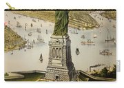 The Great Bartholdi Statue Carry-all Pouch