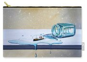The Great Escape Carry-all Pouch by Cindy Thornton