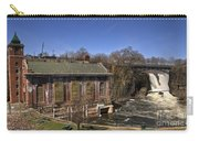 The Great Falls In Paterson Carry-all Pouch