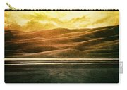 The Great Sand Dunes Carry-all Pouch
